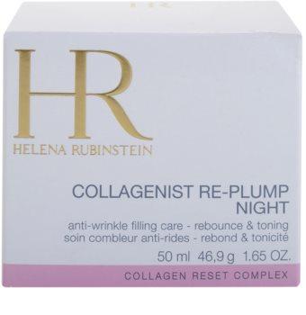 Helena Rubinstein Collagenist Re-Plump noční protivráskový krém
