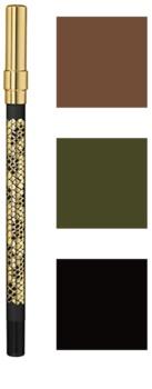 Helena Rubinstein Fatal Blacks водостійкий контурний олівець для очей