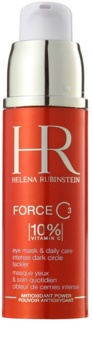 Helena Rubinstein Force C3 De-Puffing Anti Dark Circles Eye Mask