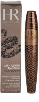 Helena Rubinstein Lash Queen Mascara Fatal Blacks об'ємна туш для вій