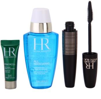 Helena Rubinstein Lash Queen Mystic Blacks Mascara set cosmetice I.