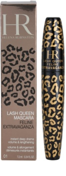 Helena Rubinstein Lash Queen Feline Extravaganza Lengthening and Volumizing Mascara