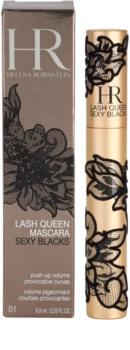 Helena Rubinstein Lash Queen Sexy Blacks mascara pentru volum si alungire