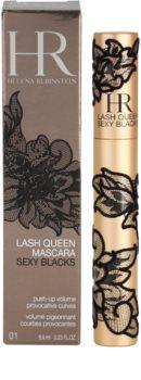 Helena Rubinstein Lash Queen Sexy Blacks підкручуюча подовжуюча туш для вій