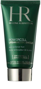 Helena Rubinstein Powercell Urban Active Shield zaščitna dnevna krema proti negativnim zunanjim vplivom SPF 30