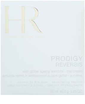 Helena Rubinstein Prodigy Reversis nährende Anti-Falten Creme für normale und trockene Haut