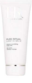 Helena Rubinstein Pure Ritual vyživující tělové mléko