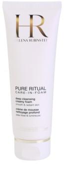 Helena Rubinstein Pure Ritual crème-mousse nettoyante en profondeur pour tous types de peau