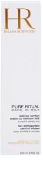 Helena Rubinstein Pure Ritual intenzívne odličovacie mlieko