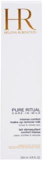 Helena Rubinstein Pure Ritual lait démaquillant intense