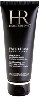 Helena Rubinstein Pure Ritual gommage nettoyant hydratant pour tous types de peau