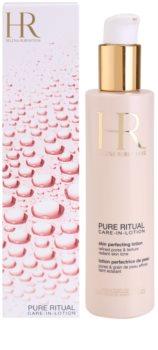 Helena Rubinstein Pure Ritual zdokonalující pleťové mléko pro všechny typy pleti