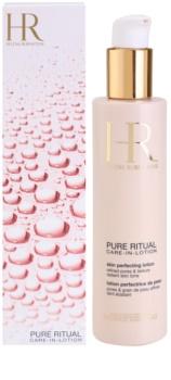 Helena Rubinstein Pure Ritual zdokonaľujúce pleťové mlieko pre všetky typy pleti