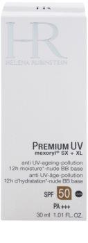 Helena Rubinstein Premium UV захисний догляд проти негативної дії  сонячного випромінювання SPF 50