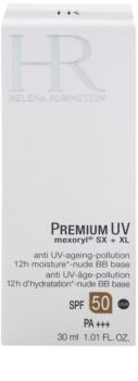 Helena Rubinstein Premium UV Protetor solar para cuidado da pele SPF 50