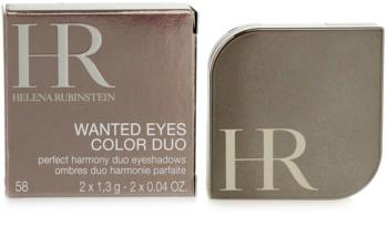Helena Rubinstein Wanted Eyes Color подвійні тіні для повік