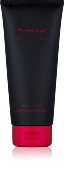 Helene Fischer Me Myself & You Body Lotion for Women 200 ml