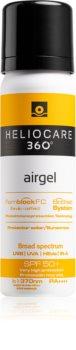 Heliocare 360° protector solar para cuidar la piel SPF 50+
