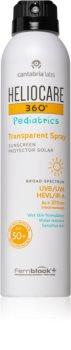 Heliocare 360° spray protector para niños SPF 50+
