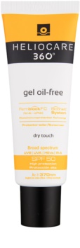 Heliocare 360° gel solaire SPF 50
