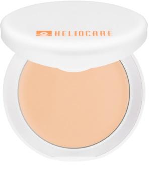 Heliocare Color base compacta SPF 50