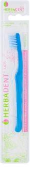 Herbadent Kids dječja četkica za zube extra soft