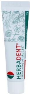 Herbadent Parodontol gel de hierbas para las encías