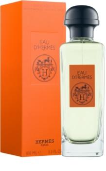 Hermès Eau d'Hermès toaletná voda unisex 100 ml
