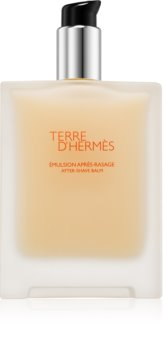 d3850693a Hermès Terre d'Hermès, balzam po holení pre mužov 100 ml | notino.sk