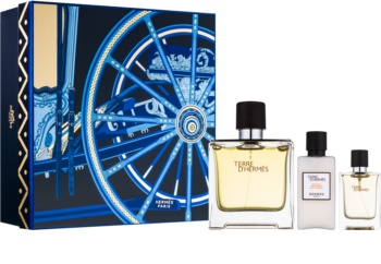 Hermès Terre d'Hermès dárková sada XVII.