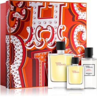 Hermès Terre d'Hermès darčeková sada XVII. pre mužov