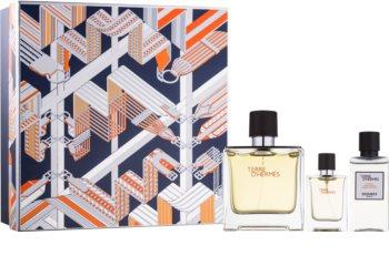 Hermès Terre d'Hermès coffret cadeau XX.