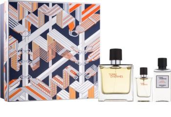 Hermès Terre d'Hermes set cadou XX.