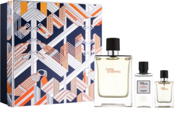 Hermès Terre d' Gift Set XXII.