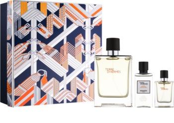 Hermès Terre d'Hermès ajándékszett XXII.