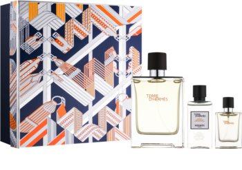 Hermès Terre d'Hermes подарунковий набір XXII.