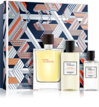 Hermès Terre d'Hermès dárková sada XXIV.
