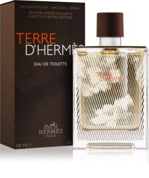 Hermès Terre d'Hermes Flacon H 2018 toaletna voda za moške 100 ml