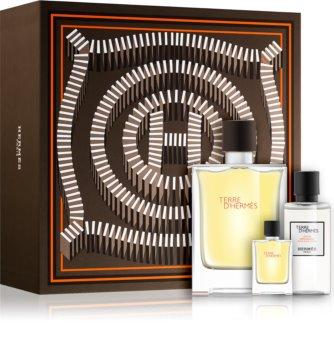 Hermès Terre d'Hermès подарунковий набір XXVI.