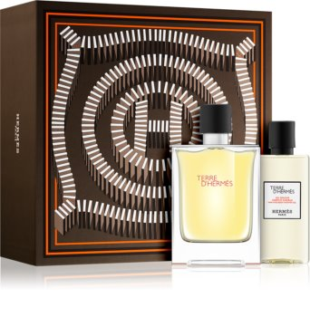Hermès Terre d'Hermes Gift Set XXV.