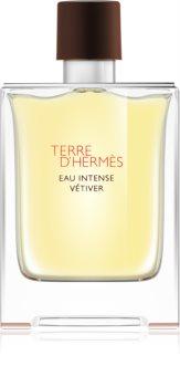 Hermès Terre d'Hermès Eau Intense Vétiver парфумована вода для чоловіків 100 мл
