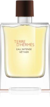 Hermès Terre d'Hermès Eau Intense Vétiver eau de parfum per uomo 100 ml