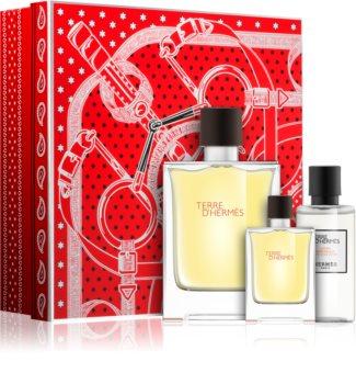 Hermès Terre d'Hermès Gift Set XIV.