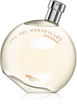 Hermès Eau des Merveilles perfume deodorant for Women