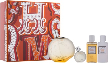 Hermès Eau des Merveilles ajándékszett I.