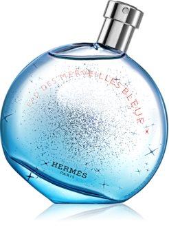 Hermès Eau des Merveilles Bleue Eau de Toilette Damen 100 ml