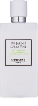 Hermès Un Jardin Sur Le Toit Body Lotion unisex 200 ml