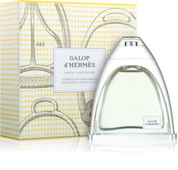 Hermès Galop d'Hermès parfüm nőknek 50 ml