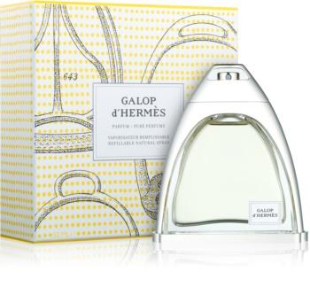 Hermès Galop d'Hermès parfum pour femme 50 ml