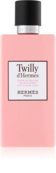 Hermès Twilly d'Hermès crema de dus pentru femei 200 ml